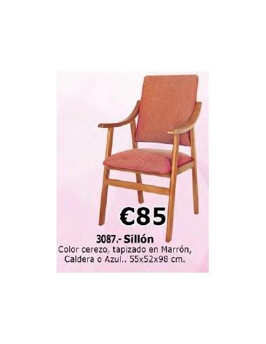 Butaca sillón 3087